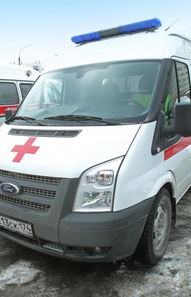 В Челябинске умерла 13-летняя ученица школы №94, которой предварительно ставили диагноз грипп.