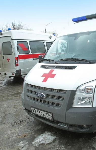 Снижения размера заработной платы у сотрудников скорой медицинской помощи в Сатке (Челябинская об