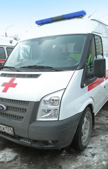 В Челябинске в период эпидемии ОРВИ и гриппа обострилась и проблема с медицинским обслуживанием в