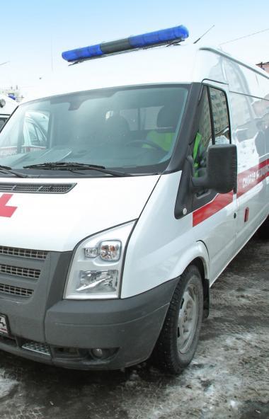Челябинский горздрав отрицает факт массового отстранения сотрудников скорой помощи от работы, о ч