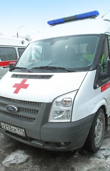 Скорая медицинская помощь в Челябинской области теперь будет выезжать не по всем вызовам в связи