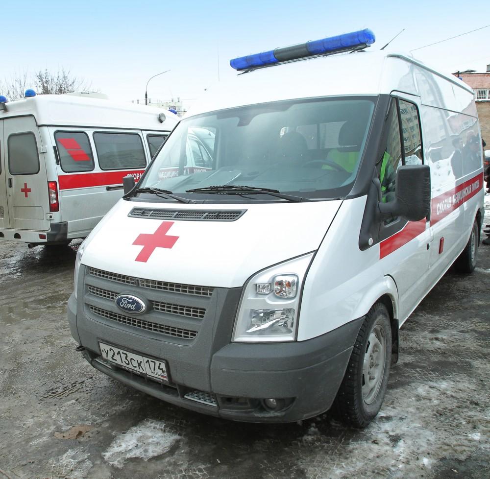 Как рассказала агентству «Урал-пресс-информ» главный врач поликлиники Ирина Сосновских, около вос