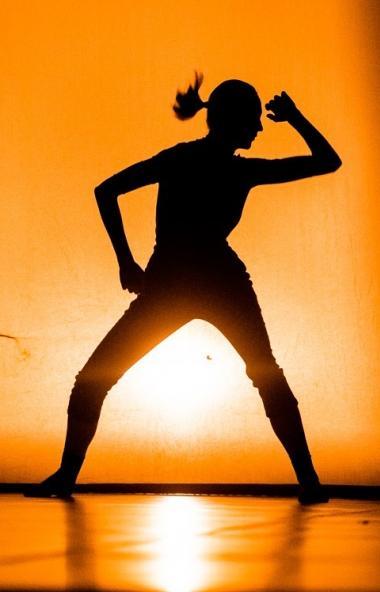 В Екатеринбурге завершился IX Международный фестиваль современного танца «На грани». За 5 дней, с