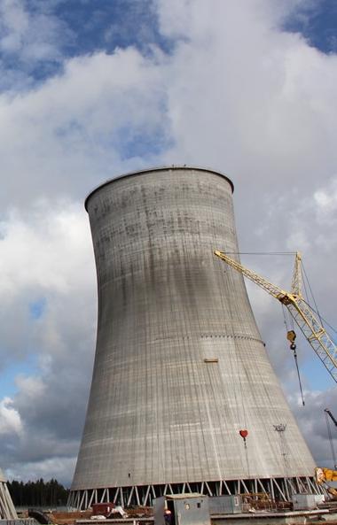 Атомные электростанция (АЭС) малой мощности могут быть построены в Челябинской области или в Якут