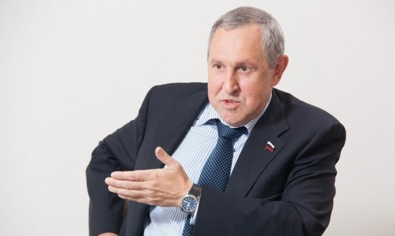В Московский городской суд поступило уголовное дело в отношении депутата Государственной Думы Вад