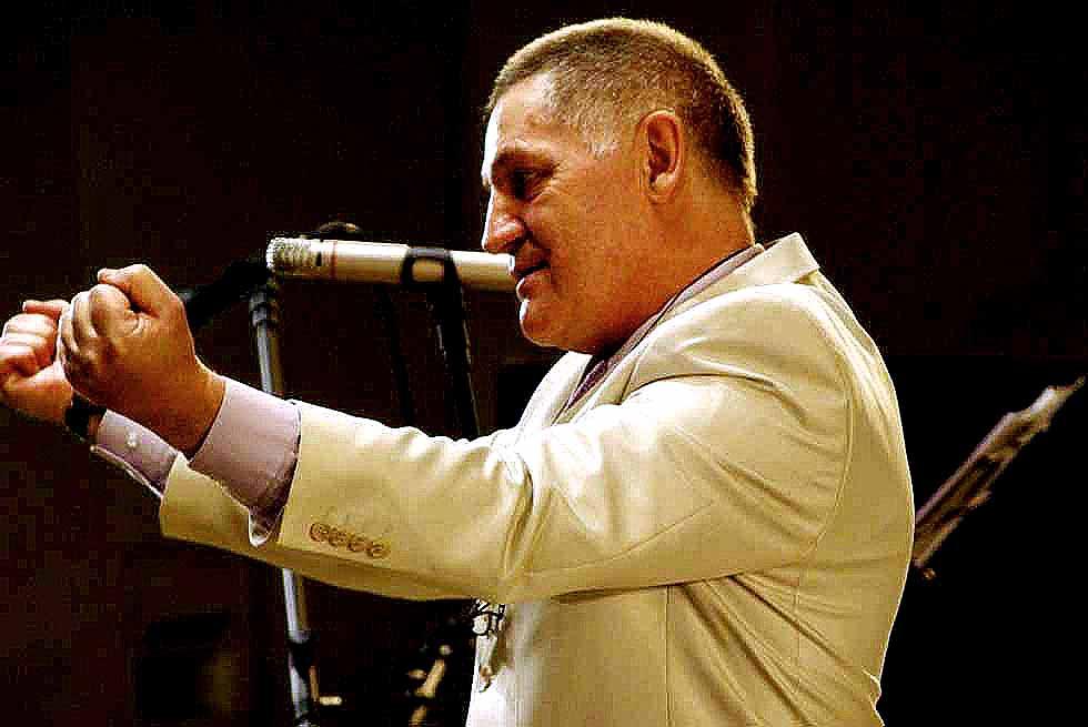 Главным «действующим лицом» станет музыка, написанная и аранжированная джазменом в разные годы. Б