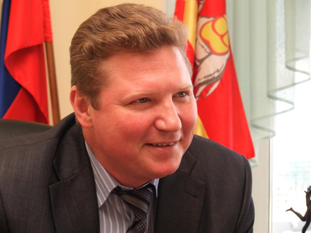 Об этом заявил министр культуры Челябинской области Алексей Бетехтин вчера, 1 марта, в пресс-цент