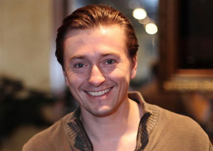 В Челябинском театре драмы имени Наума Орлова 12 апреля состоится премьера моноспектакля Сергея Б