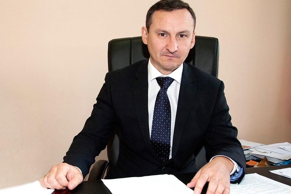 Указом Президента РФ № 171 от 15 апреля 2019 года Вячеслав Владимирович Малашковец