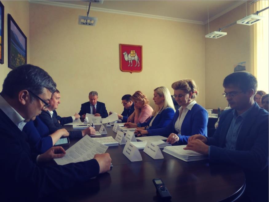 Депутаты ЗСО предложили назначить выборы губернатора Челябинской области на восьмое сентября 2019