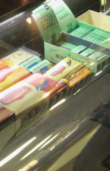 Специалисты Роспотребнадзора по Челябинской области проверили снюсы, изъятые из розничной торговл