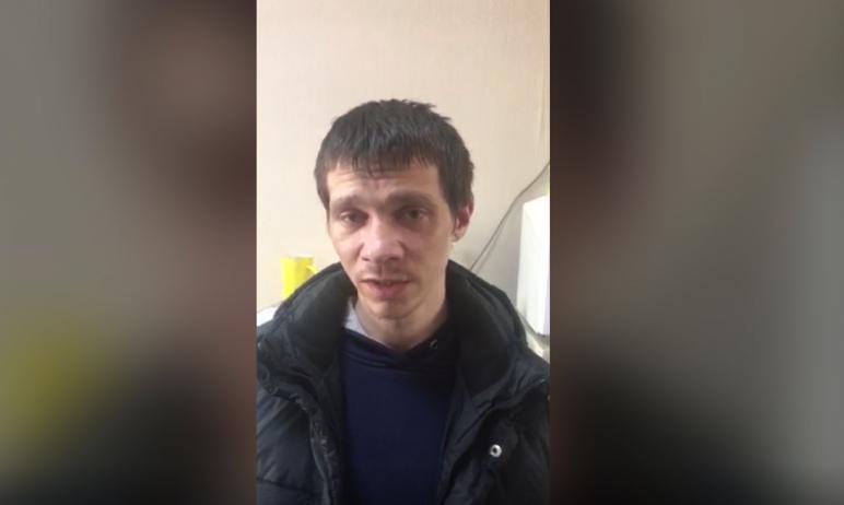 Челябинские полицейские задержали уличного грабителя. Пока он признался только в двух преступлени