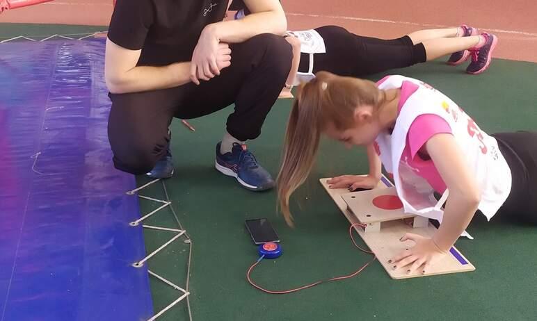В Международный день студенческого спорта началась традиционная Универсиада вузов Южного Урала.