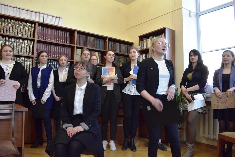 Челябинский минкульт подвел итоги «Библионочи», которая прошла на минувшей неделе в Челябинской о