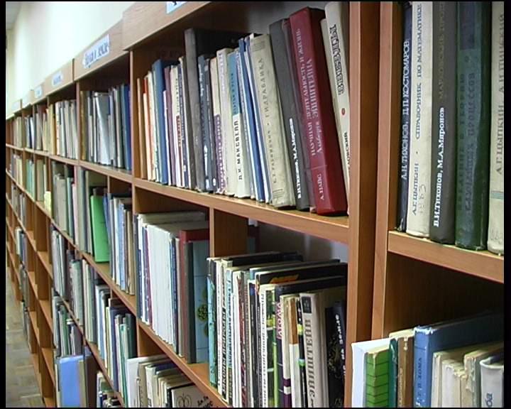 Как сообщает агентству «Урал-пресс-информ» заведующая библиотек