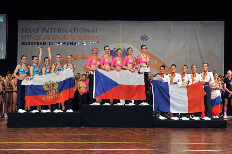 Чемпионат собран сильнейшие коллективы из 12-ти стран Старого света: Нидерландов, Чехии, России,