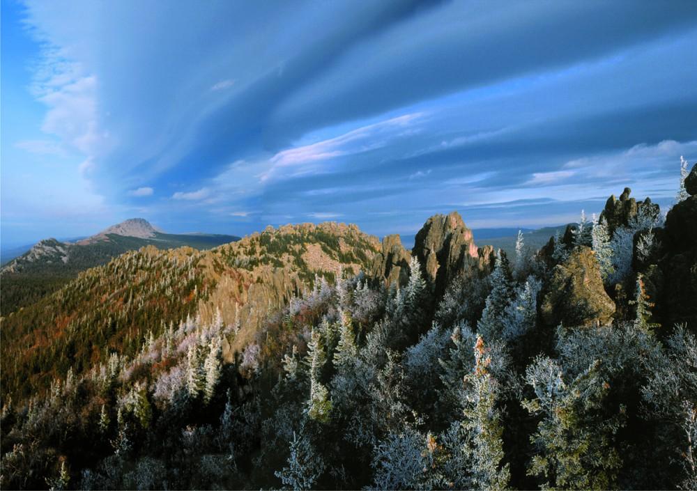 На территории заповедника «Таганай» в Челябинской области создается трансграничный биорезерват «Г