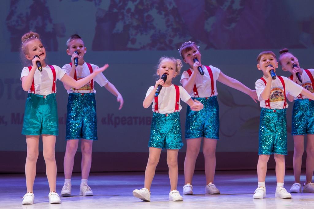 В Челябинске завтра, второго апреля, состоится областной детский вокальный конкурс «Весенняя beat