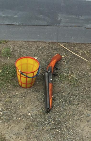 Конфликт в садовом товариществе Челябинска перерос в кровавую разборку. Председатель СНТ с ранени