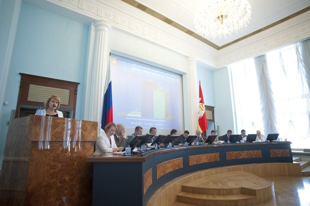 В конкурсе приняли участие только 5% муниципальных образований региона - 16 из 314. «Тем, кто не