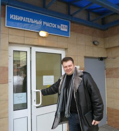 Напомним, 32-летний Алексей Бобраков был избран в Госдуму от Челябинской области по