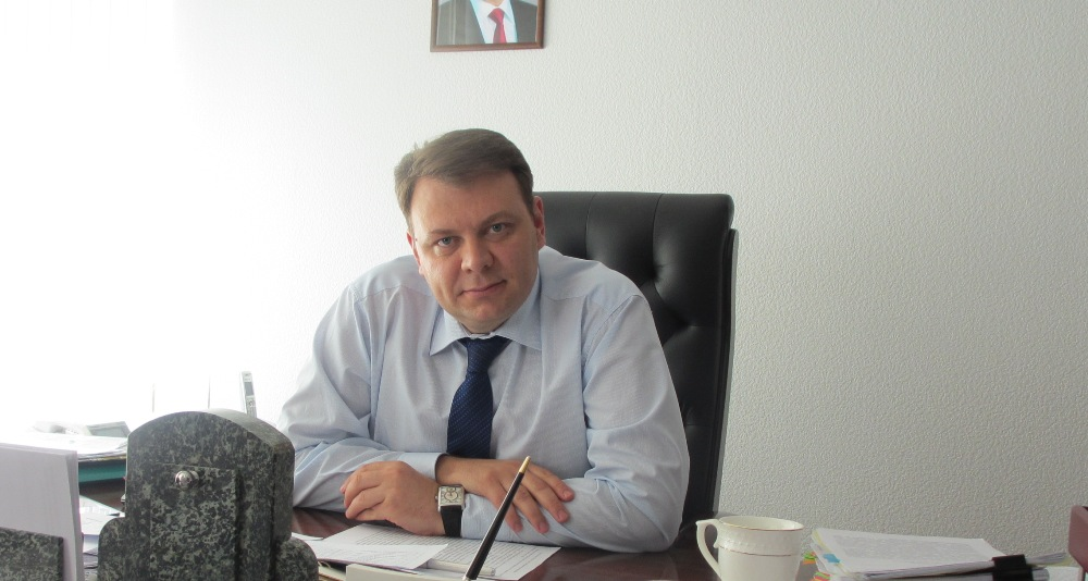 Так прокомментировал решение правительства области о реорганизации здравниц министр имущества и п