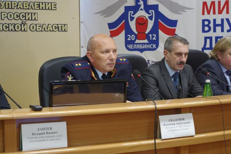 «Южный Урал гордится не только своими промышленными предприятиями и сельским хозяйством