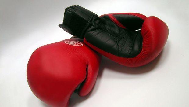 Первые места заняли хозяева ринга Александр Левчук (38,5 кг) и Кирилл Ладыгин (54 кг), златоуст