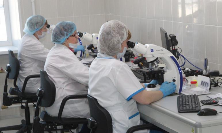 На сегодня в Челябинской области ситуация по заболеваемости острыми респираторными инфекциями (ОР