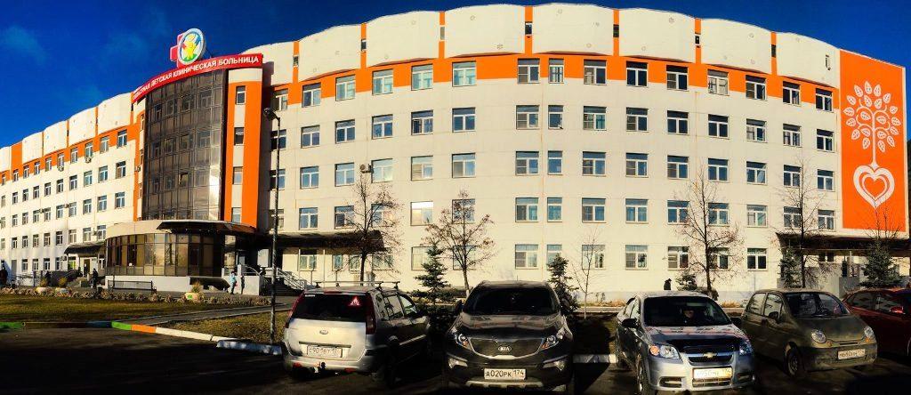 Как сообщили агентству «Урал-пресс-информ» в пресс-службе ЧОДКБ, первые выезды состоятся в ближай