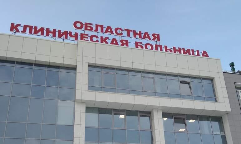 Бригада сосудистых хирургов Челябинской областной клинической больницы (ЧОКБ) спасла жизнь 62-лет
