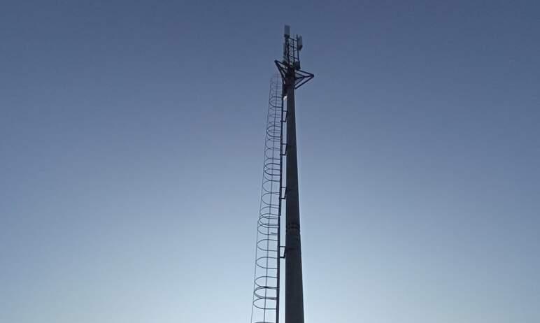 В этом году компания «Ростелеком» подарила мобильную связь 4G пяти населенным пунктам Кунашакског