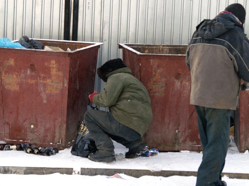 В весенней уборке города принимали участие трудовые коллективы всех предприятий, муниципальных и