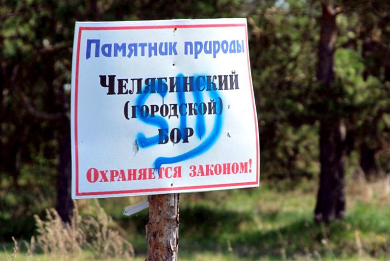 По словам начальника управления гражданской защиты администрации Челябинска Александра Попатенко,