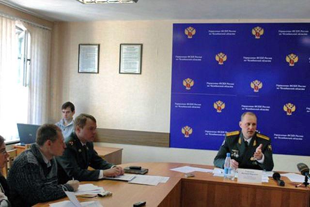 Как сообщил Евгений Савченко на торжественном собрании в Челябинске по случаю 13-летия образовани