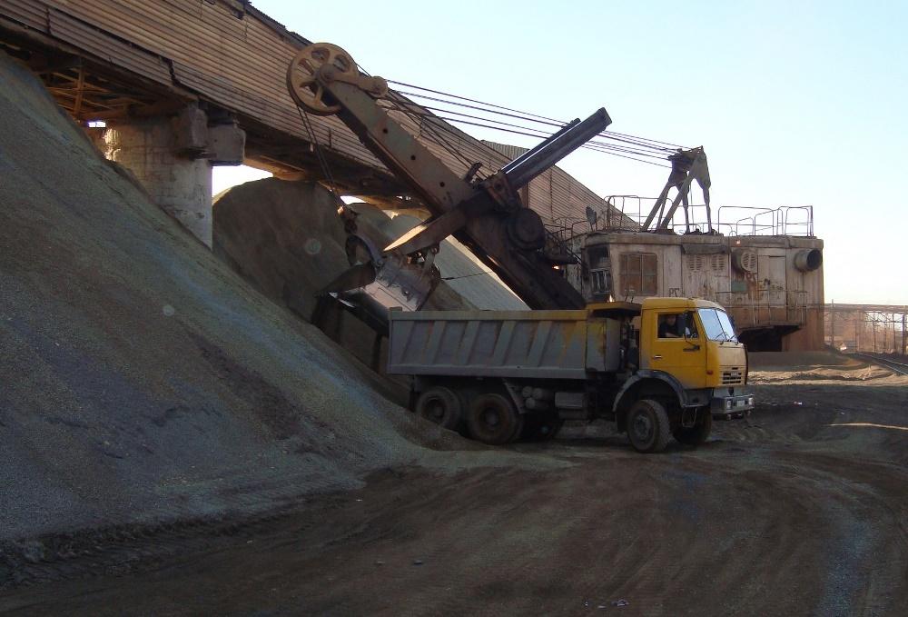 ООО «Бакальское рудоуправление», градообразующее предприятие Бакала, продолжают преследов