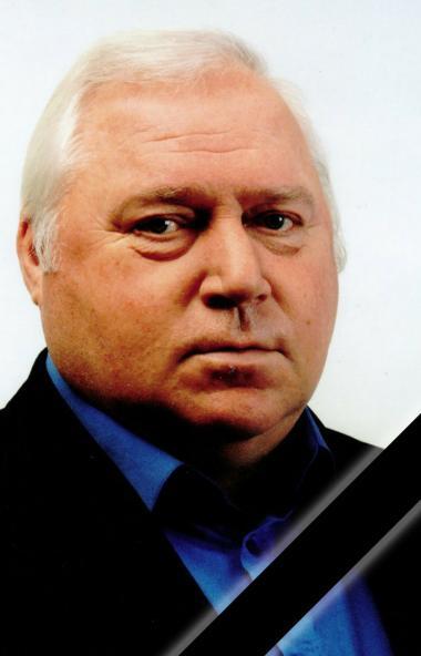 Сегодня, 20 октября, скончался основатель челябинской спортивной школы олимпийского резерва по дз