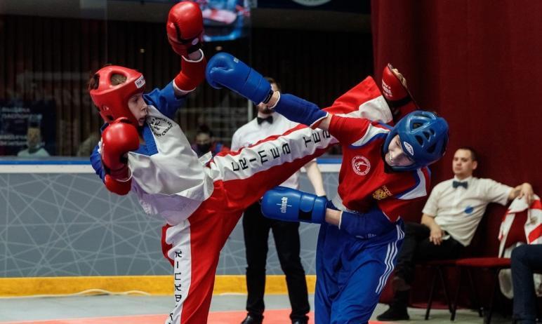 В Челябинске сегодня, пятого мая, станут известны первые победители и призеры чемпионата и первен