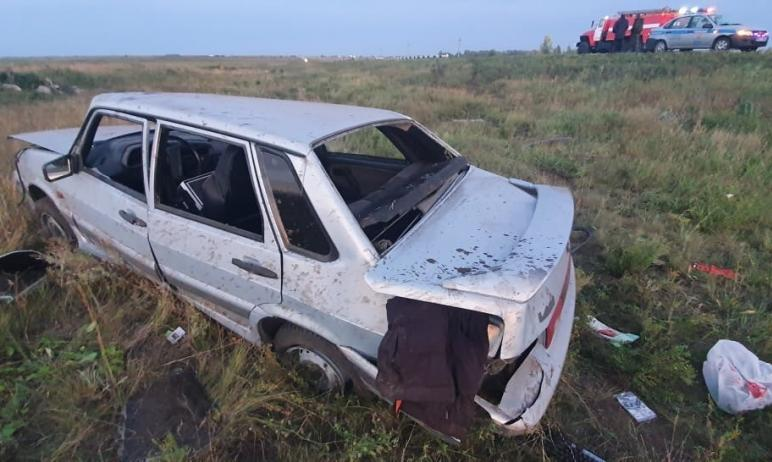 В Челябинской области Троицкий суд вынес приговор 21-летнему водителю машины ВАЗ, который устроил