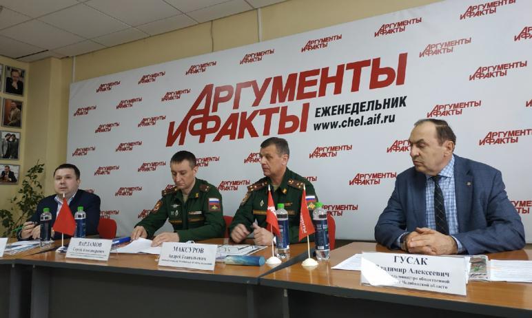 Процент годных к военной службе жителей Челябинской области призывного возраста (без ограничений