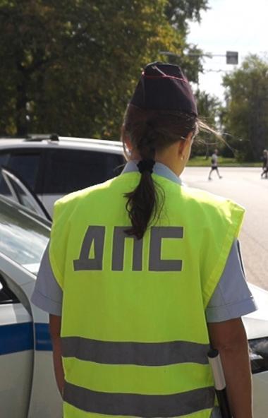 Госавтоинспекция города Челябинска запускает челендж «В школу по правилам». Стражи порядка хотят