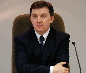 Своим распоряжением Дмитрий Медведев назначил статс-секретаря - заместителя министра внут