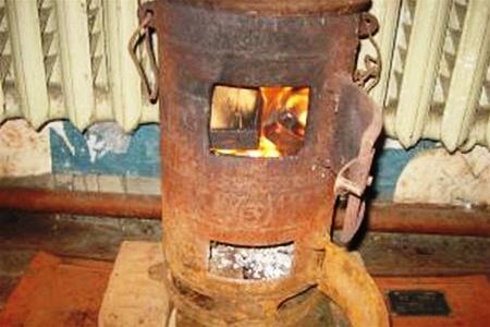 «За необеспечение нормального теплоснабжения возбуждено административное производство в отношении