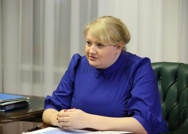 Встречу организовала уполномоченный по правам ребенка в Челябинской области Ирина Буторин