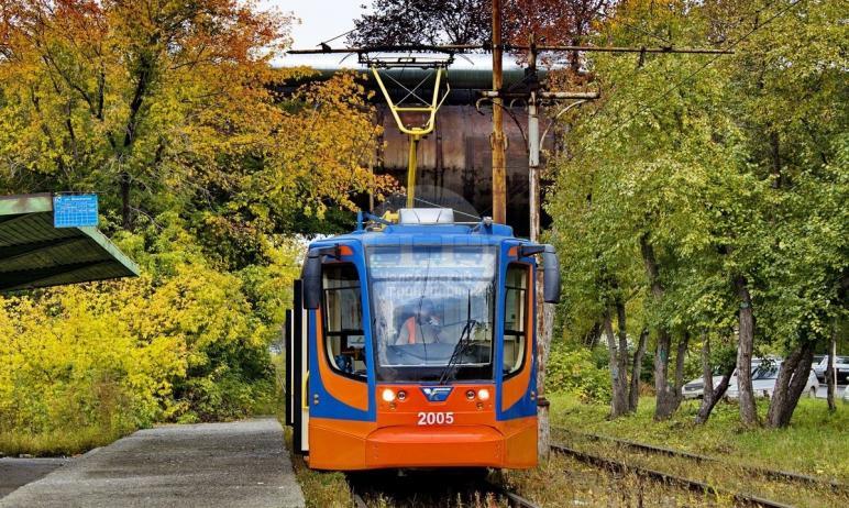 В Челябинске в начале апреля власти планируют объявить закупку на приобретение 30 новых трамваев.