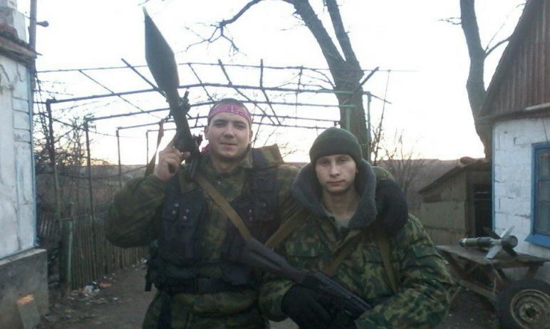 В жизни челябинского регионального отделения Союза добровольцев Донбасса произошло по-настоящему
