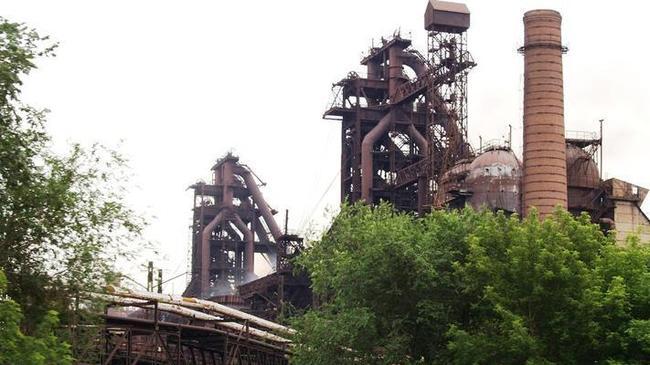 На Магнитогорском металлургическом комбинате (Челябинская область) завершился месячник по благоус
