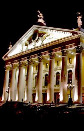 В жизни Челябинского театра оперы и балета имени Глинки до конца 2019-го года произойдет множеств