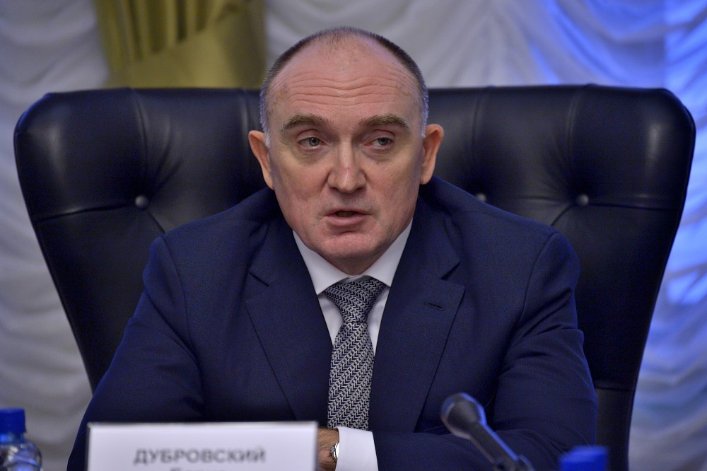 Кубок губернатора по водному поло будет проходить с 25 по 30 сентября в Челябинске и Златоусте. В