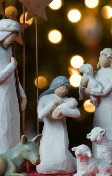 В храмах Челябинской митрополии пройдут в ночь на 7 января пройдут праздничные Рождественские бог
